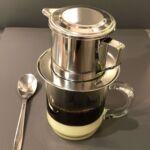 saigon kava vietnamese milky coffee