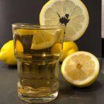 saigon kava pineapple leaf tea with citrus