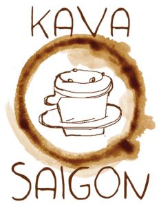 official Logo Saigon Kava