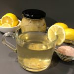 Saigon Kava salty lemonade